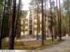 Отель Поворот в лесу