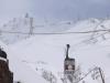 Маятниковая канатная дорога МКД Эльбрус - 06