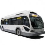 Автобус до Нальчика